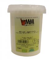 Nejlepší ovčí jogurt z farmy Šonov