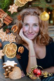 Bára Wolfová Balcarová - nutriční specialista, poradce metabolic balance®