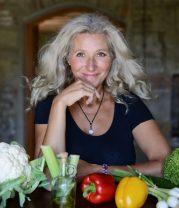 Bára Wolfová Balcarová - poradce Metabolic Balance, hubnutí a zdravý metabolimzus