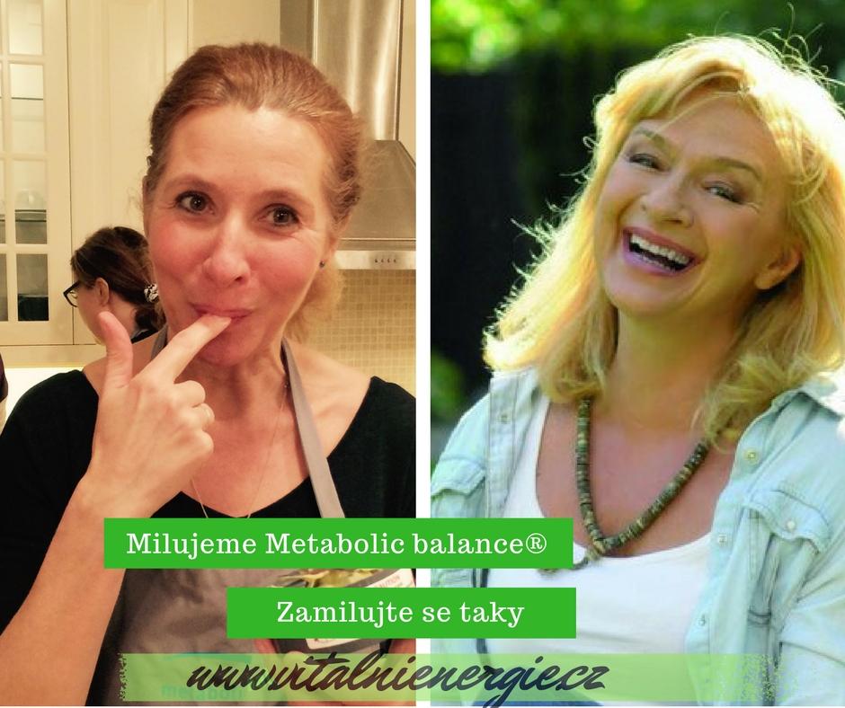 Milujeme Metabolic balance®