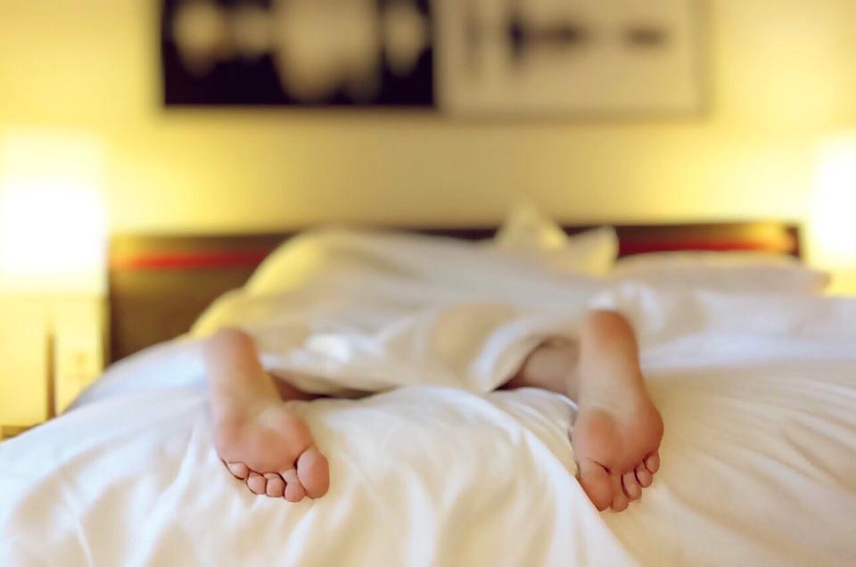 Metabolic balance - Hluboký a dosttatečně dlouhý spánek má vliv na spalování tuků!