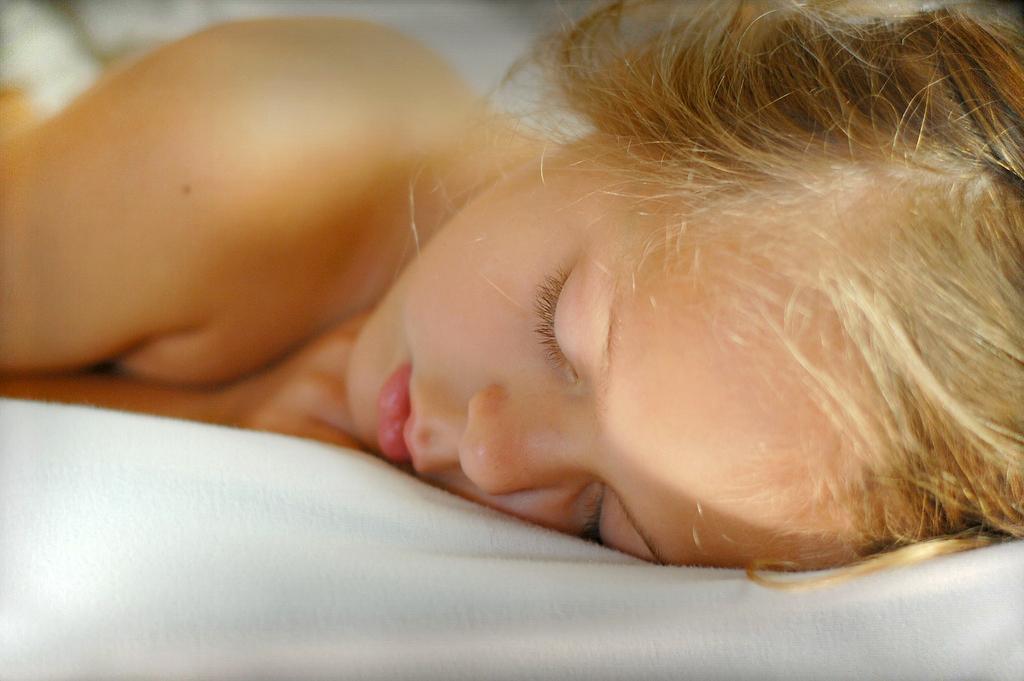 Hubnutí s metabolic balance a spánek - to je dobrá kombinace