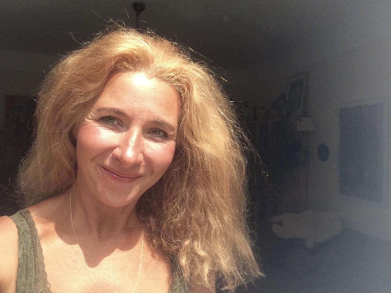 Barbora Wolfová Balcarová - poradce hubnutí a úpravy metabolizmu v programu Metabolic balance®