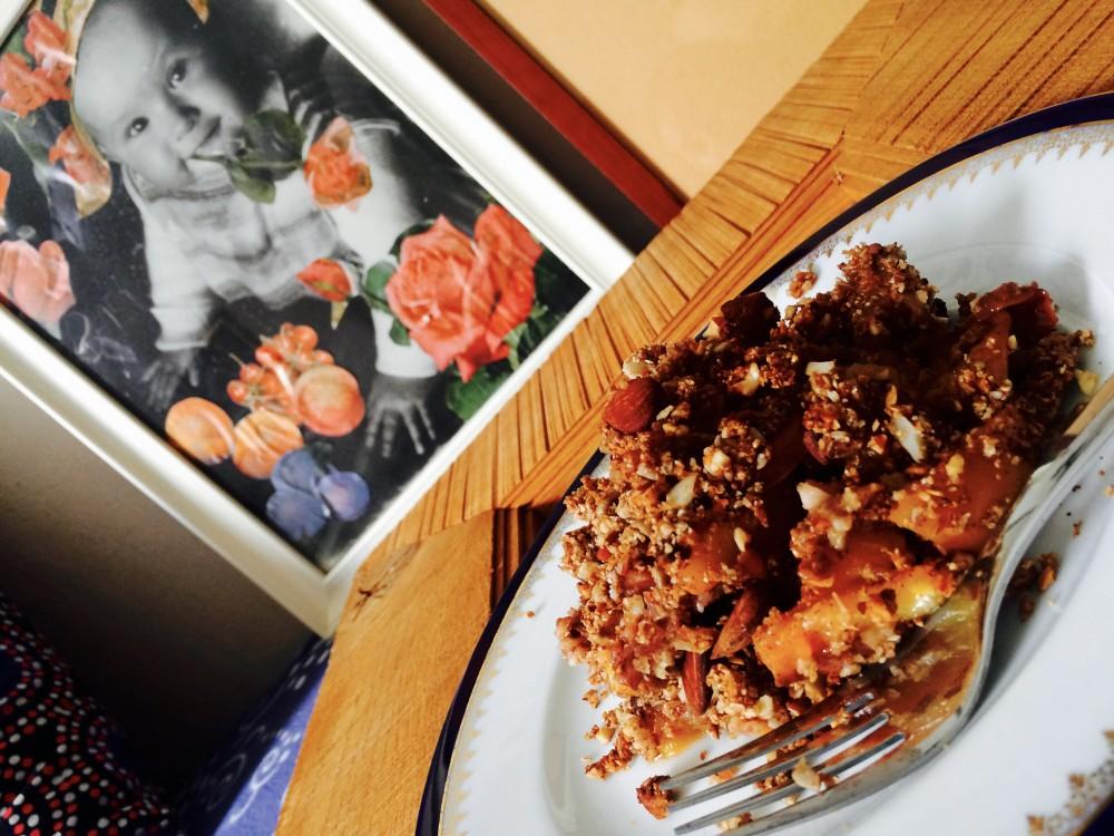 Nejlehčí ovocný koláč podle principů unikátního stravovacího programu Metabolic balance®, po kterém se krásně hubne...