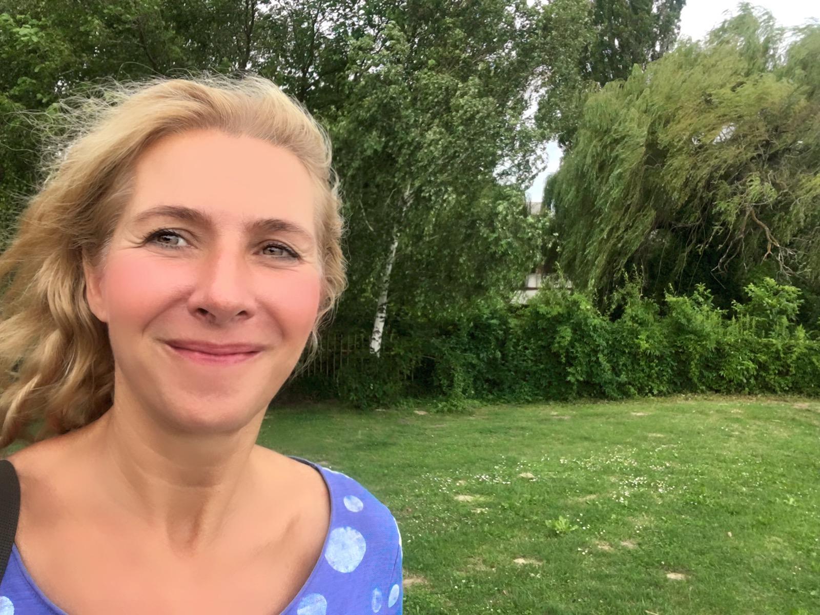 Bára Wolfová Balcarová - poradce metabolic balance®