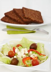 Kalorie v Metabolic Balance