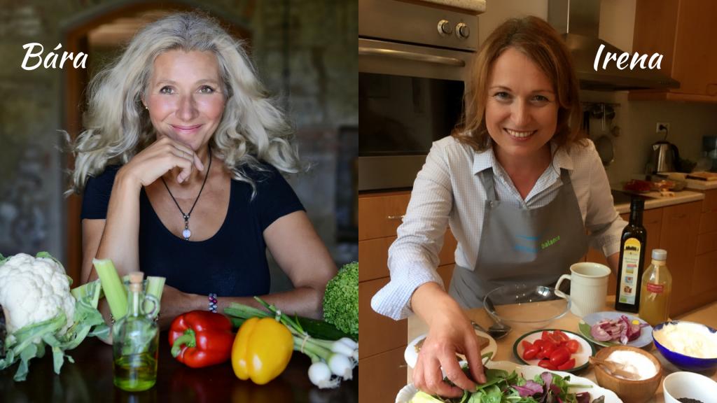 Kurzy vaření podle Metabolic Balance