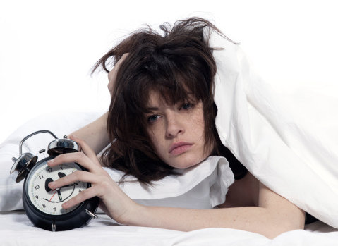 Metabolic balance a spánek