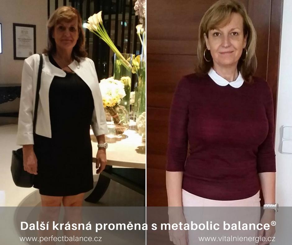 Proměna s Metabolic balance®