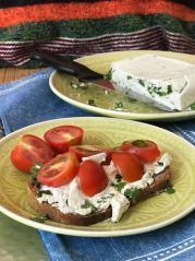 Rostlinný veganský sýr z mandlí a slunečnicových semínek - recepty pro hubnutí a zdravý metabolizmus, program Metabolic Balance