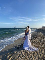 S Metabolic Balance do svatebních šatů