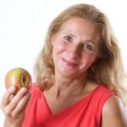 Bára Wolfová Balcarová - certifikovaný poradce metabolic balance®