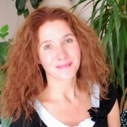 Barbora Wolfová Balcarová - poradce metabolic ballance