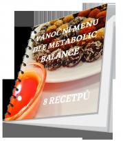 8 vánočních receptů podle Metabolic balance®