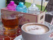 Káva a čaj v metabolic balance se pije 3x denně v hodině určené k jídlu