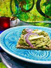 Rybičková pomazánka z avokáda a sardinek podle metabolic balance®