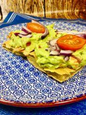 Bezlepkový chléb plný proteinů
