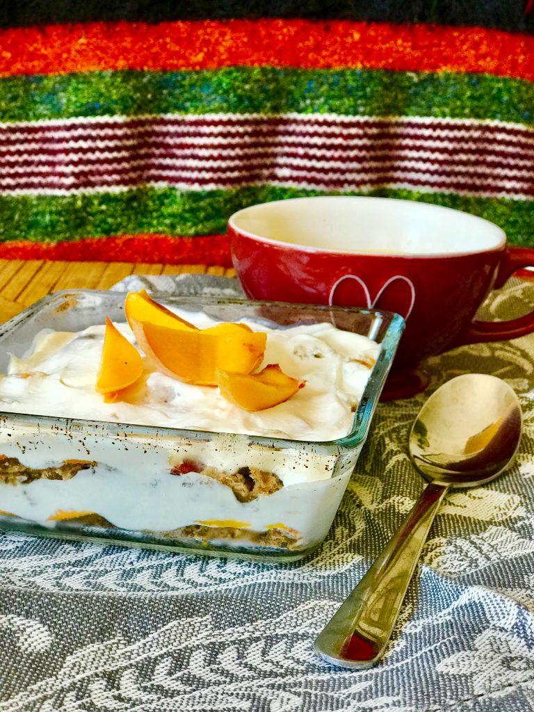 Metabolic Balance - snídaně nebo dezert bez cukru