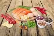 Bílkoviny, proteiny v Metabolic balance®