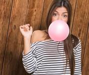 Žvýkačka při hubnutí a dietě metabolic balance není vhodná
