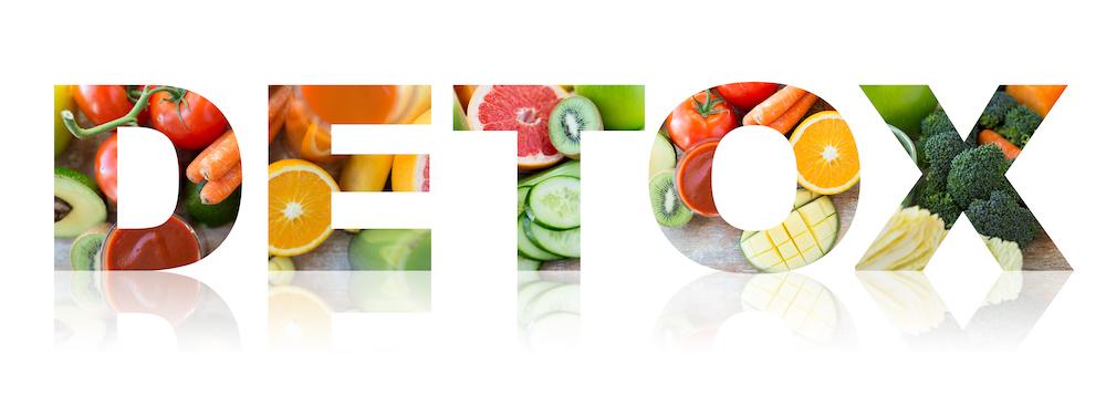 Detoxikace v metabolic balance je polovina úspěchu