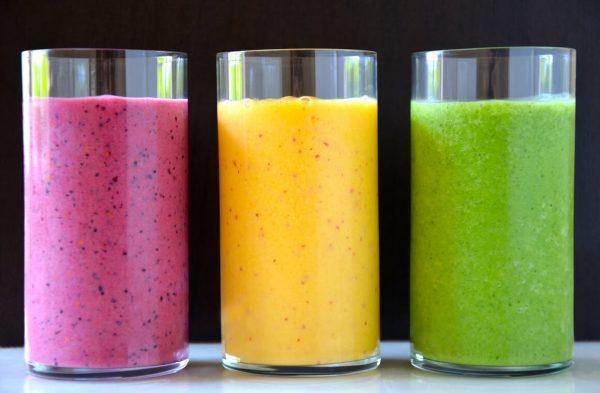 Smoothie v metabolic balance může někdy pomoci