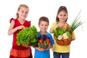 Děti a program Metabolic balance