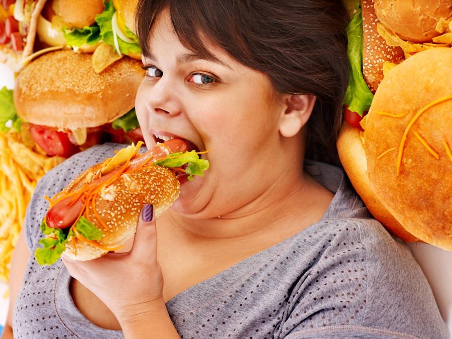 Krize při hubnutí - jak na mlsání u televize