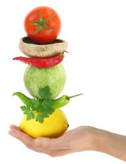 Hubneme podle metabolic balance