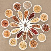 Semínka a ořechy v metabolic balance®