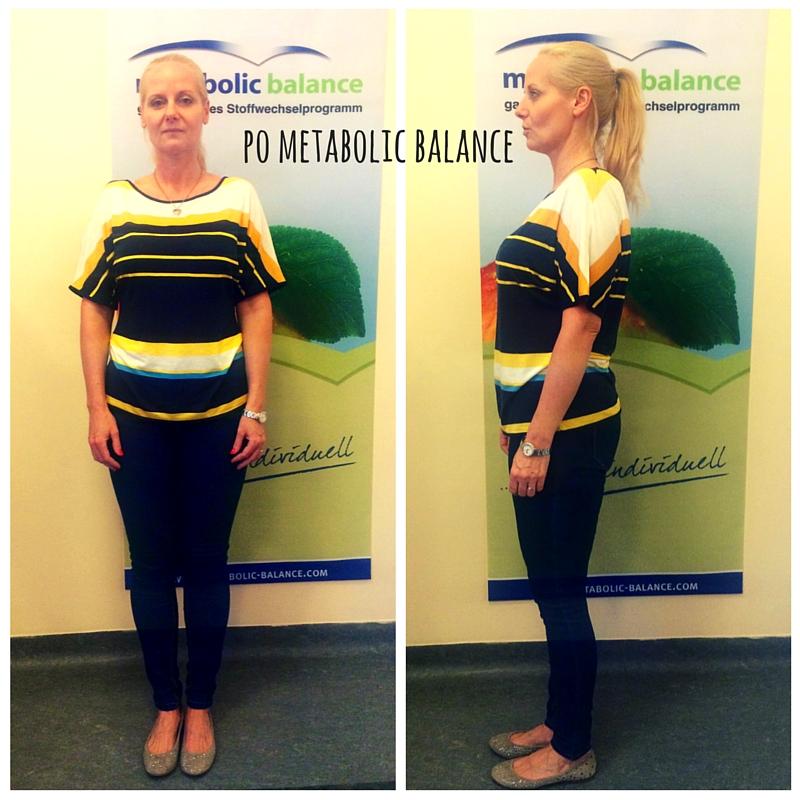 Po Metabolic balance